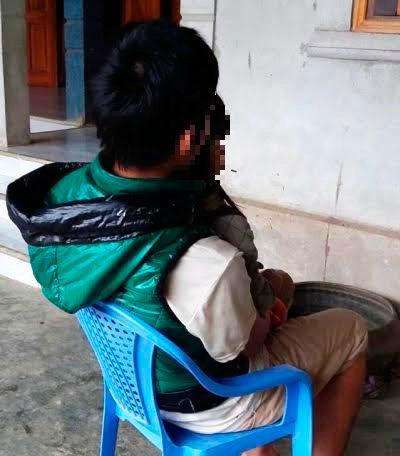 bé gái 5 tuổi bị xâm hại ở Hà Tĩnh 1