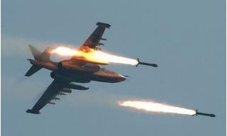 Không quân Nga trút bão lửa thịnh nộ, IS củng cố phòng thủ đến hơi thở cuối cùng