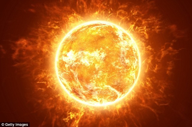 NASA dự định biến mặt trời thành kính chiếu yêu để tìm người ngoài hành tinh