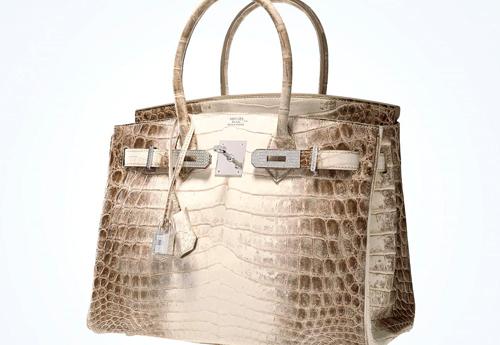 Túi Hermes Birkin là dòng túi cao cấp và đắt nhất trong các dòng túi hàng hiệu
