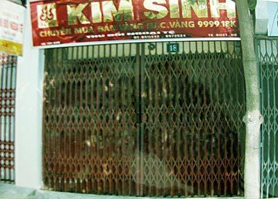 Trở lại vụ giết người ở tiệm vàng Kim Sinh: Săn sói 2