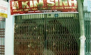Trở lại vụ giết người ở tiệm vàng Kim Sinh: Săn sói