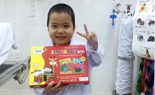 24 ngày sau ca ghép phổi đầu tiên ở Việt Nam: Điều kỳ diệu của y học