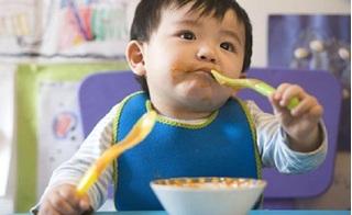 Cho bé ăn món này vào buổi sáng, con sẽ khỏe mạnh, thông minh và lười ăn mấy cũng lớn