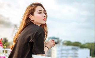 Hot girl đánh bại Thuý Vi và Bà Tưng trong The Face Online: Quyết không tạo scandal để nổi tiếng