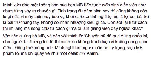 Minh Béo 2