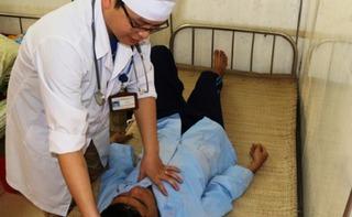 Thanh Hóa: Nhiễm viêm cầu lợn sau khi ăn tiết canh, 1 người tử vong