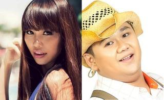Siêu mẫu Hà Anh kêu gọi tẩy chay Minh Béo:
