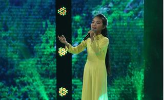 Hành trình tự thân vận động của giọng ca nhí đến từ Nghệ An