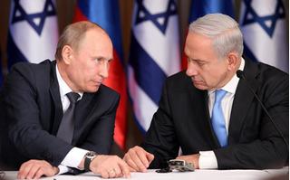 Israel gửi thông điệp cứng tới Nga, hệ thống tên lửa tối tân sẵn sàng nghênh chiến