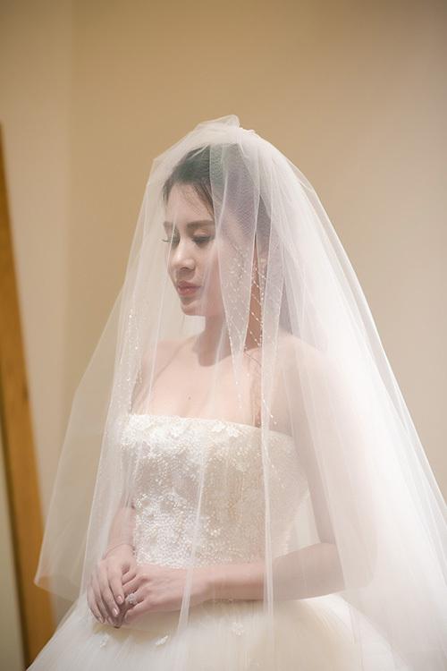 Vợ MC Thành Trung 2
