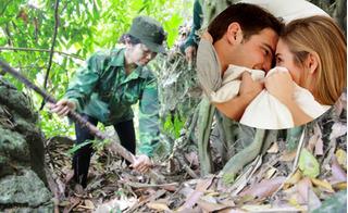 Đi tìm loại thảo dược viagra trong khu rừng dị thảo cường dương