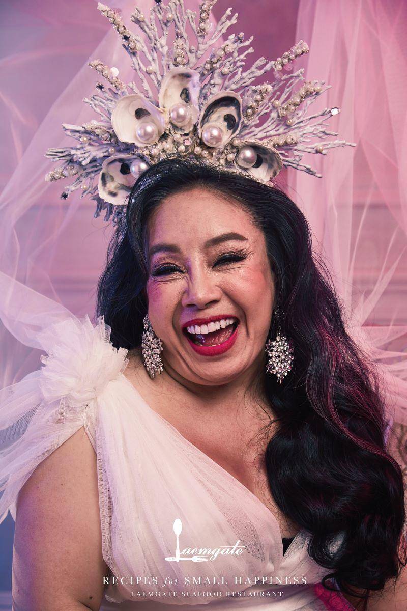 Vợ chồng nữ đại gia Thái Lan Leena Jungjanya 1