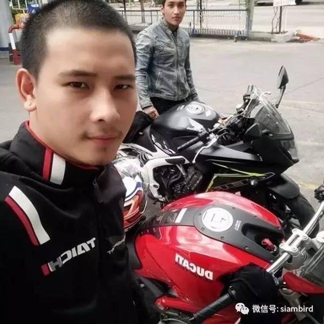 Vợ chồng nữ đại gia Thái Lan Leena Jungjanya 13