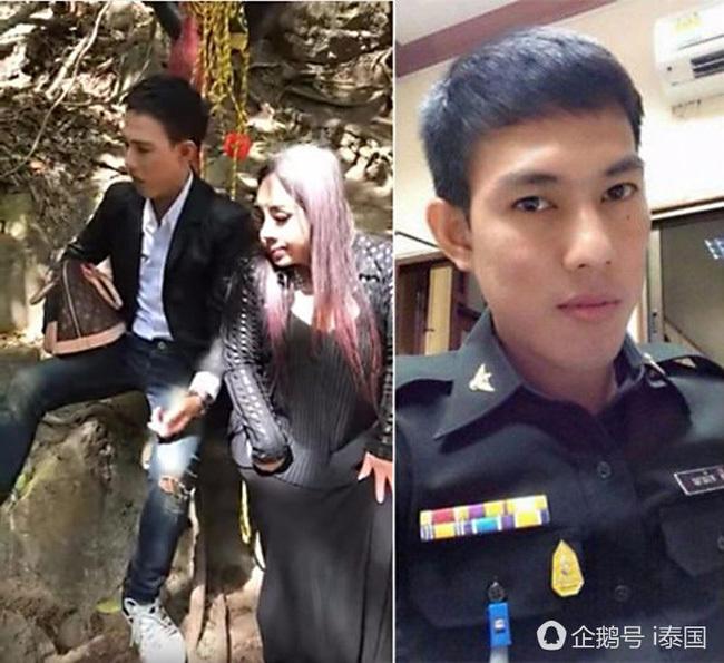 Vợ chồng nữ đại gia Thái Lan Leena Jungjanya 8