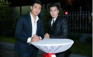 Giải vàng siêu mẫu Việt Nam bị nghi ngờ giới tính