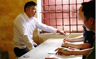 Sáng nay xét xử vụ nữ giám thị bị tài xế taxi sát hại ở Hà Tĩnh