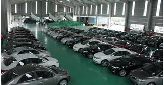 Ô tô 189 triệu tràn về: Khó cưỡng lại xe giá rẻ