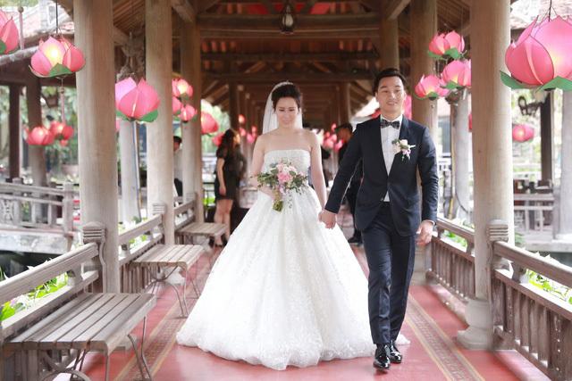 Đám cưới Thành Trung lấy vợ hai 1