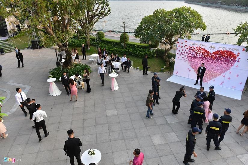 Đám cưới Thành Trung lấy vợ hai 2