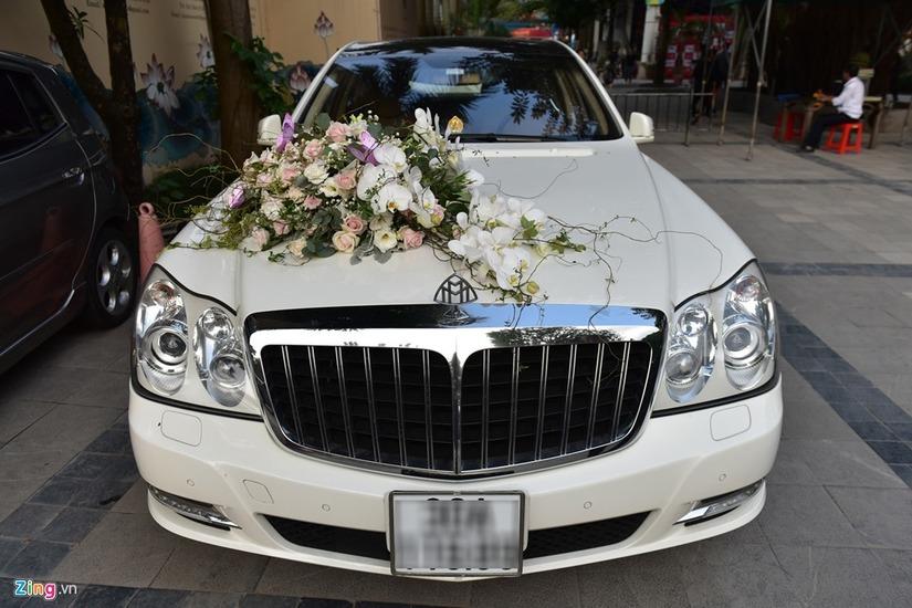 Đám cưới Thành Trung lấy vợ hai 3
