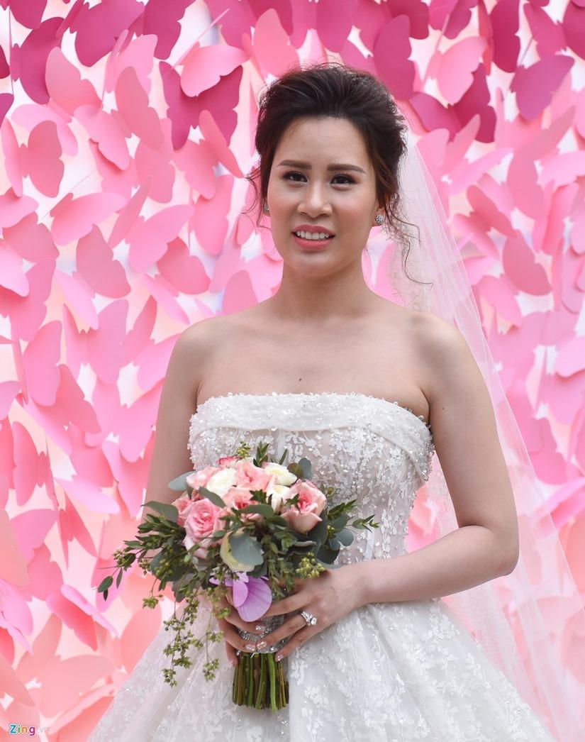 Đám cưới Thành Trung lấy vợ hai 7