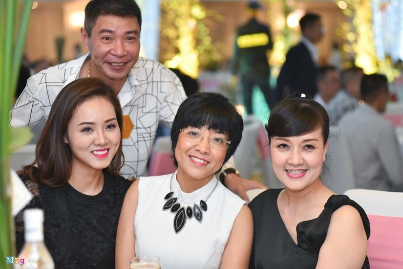 Đám cưới Thành Trung lấy vợ hai 10