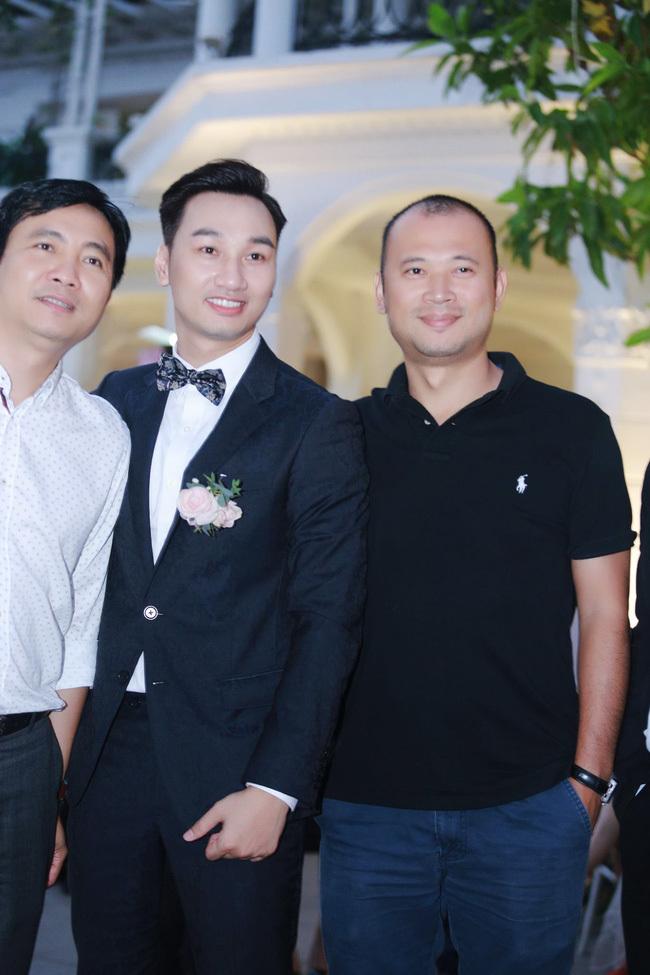 Đám cưới Thành Trung lấy vợ hai 12