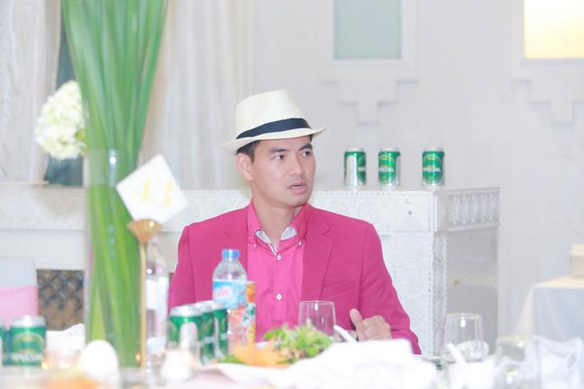 Đám cưới Thành Trung lấy vợ hai 15