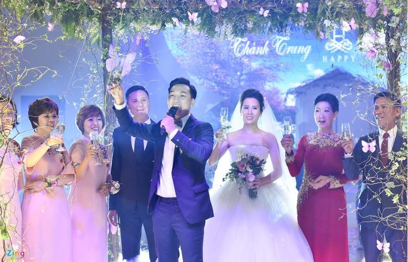 Đám cưới Thành Trung lấy vợ hai 20