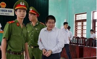 """Trùm ma túy Tàng Keangnam: """"Biết sẽ chết nên nhận tội hết"""""""