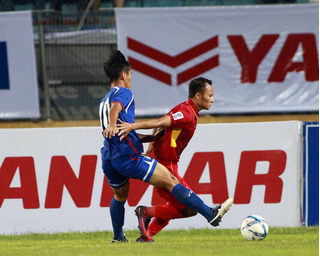 Tuyển Việt Nam mất Trọng Hoàng, AFF Cup áp dụng luật mới