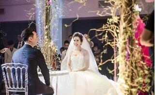 Sau đám cưới xa hoa, vợ 2 của MC Thành Trung tiết lộ điều bất ngờ về chồng