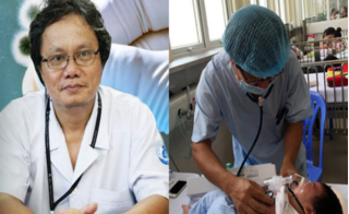 Bất lực nhìn bệnh nhân ra đi, bác sĩ tiết lộ nguyên nhân do hàng triệu mẹ Việt gây nên