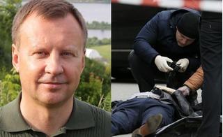 Cựu nghị sĩ Nga bị bắn chết ở Kiev, quan hệ Nga-Ukraine có đến bờ vực tan vỡ?