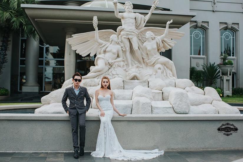 bộ ảnh cưới đẹp6