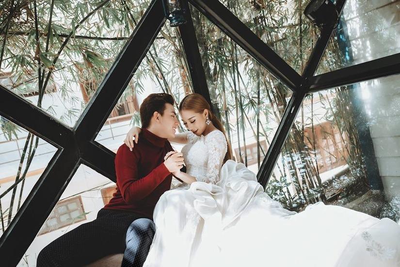 bộ ảnh cưới đẹp8