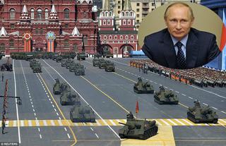 Putin hứa nâng sức mạnh vũ khí Nga thành vô song, đối thủ nên dè chừng?