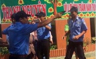 Bình Thuận: Yêu cầu làm rõ vụ