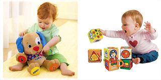 Những mối nguy hiểm cần cảnh giác khi cho trẻ sử dụng đồ cũ