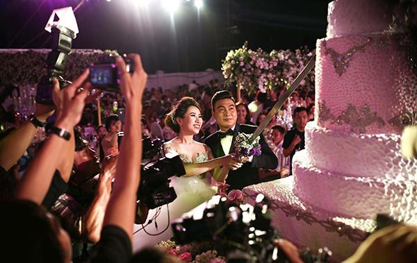 đám cưới đại gia 9x2