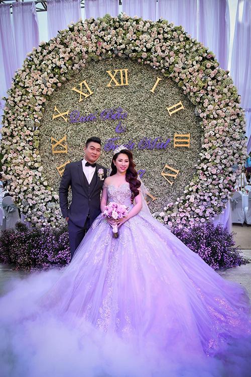 đám cưới đại gia 9x3