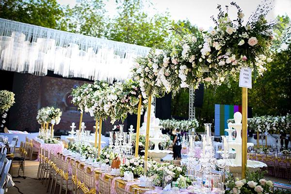 đám cưới đại gia 9x11