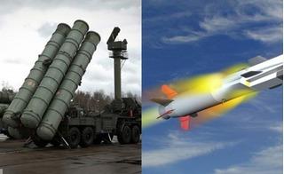 Vũ khí siêu vượt âm cùng rồng lửa S-500 sắp tiếp thêm sức mạnh cho quân đội Nga