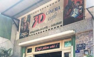 TP.HCM: Bé gái bị xâm hại nhiều lần tại rạp chiếu phim
