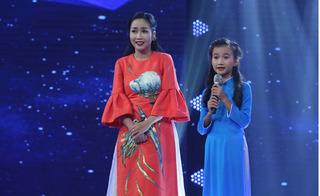 Cô bé 14 tuổi đến từ Nghệ An khiến các nghệ sĩ gạo cội tranh cãi nảy lửa