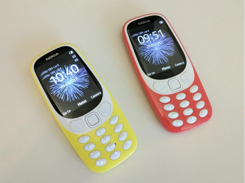 điện thoại Nokia 3310 1