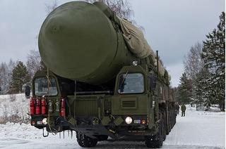 Lữ đoàn tên lửa đạn đạo