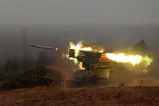 Hàng nghìn binh sĩ Nga tập trận