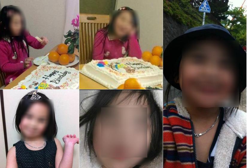 Bé gái người Việt mất tích ở Nhật 2